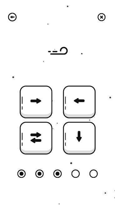 دانلود Cessabit: a Stress Relief Game 1.1 – بازی سرگرم کننده و پازلی آرامش اندروید