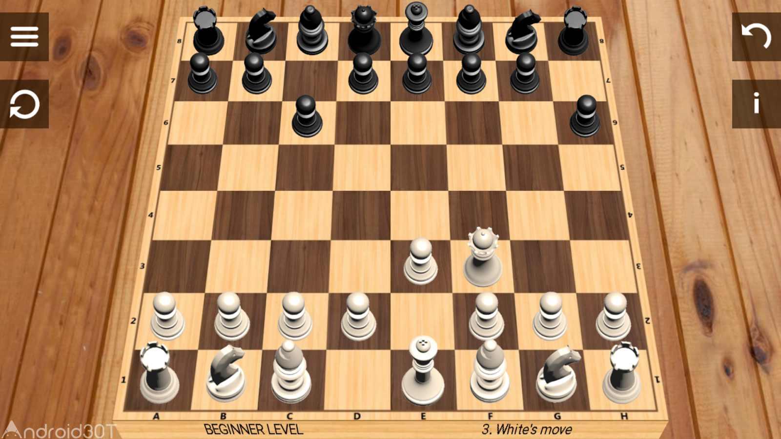 دانلود Chess 2.3.7 – بازی شطرنج عالی اندروید