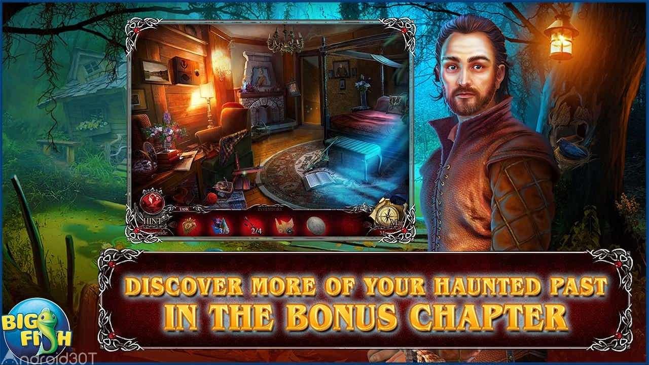 دانلود Chimeras: Cursed and Forgotten Collector's Edition Full 1.0.0 – بازی ماجراجویی اندروید