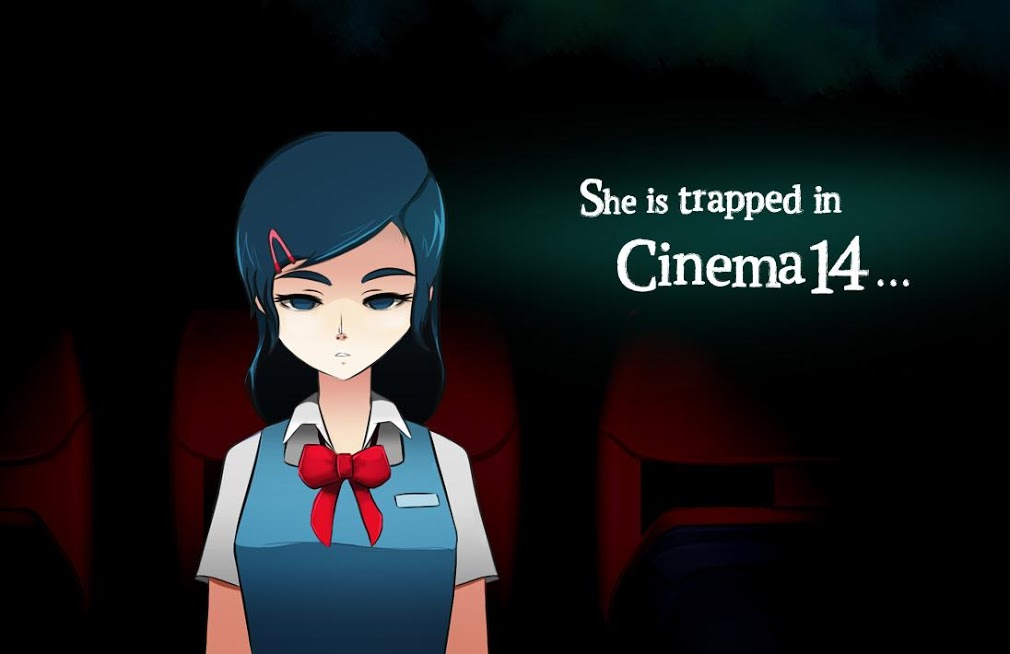 Cinema 14: Thrilling Mystery Escape