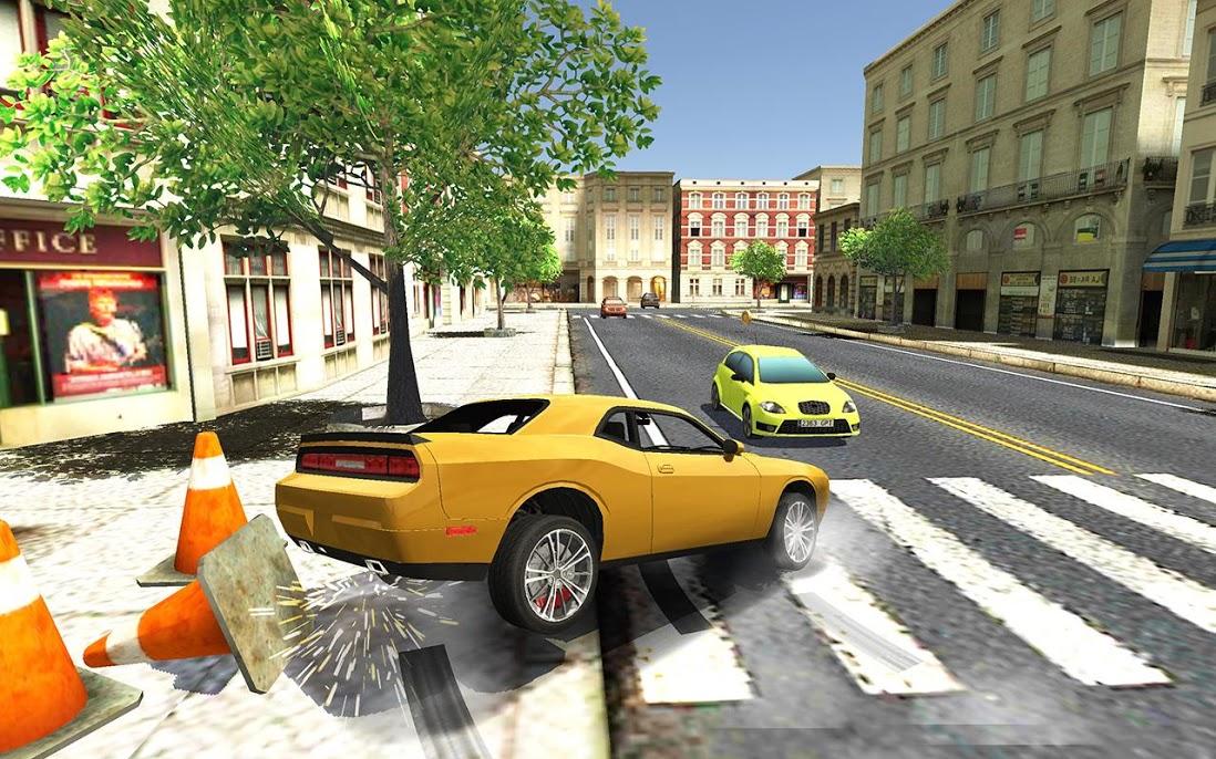 دانلود City Drift 1.2 – بازی فوق العاده دریفت در شهر اندروید
