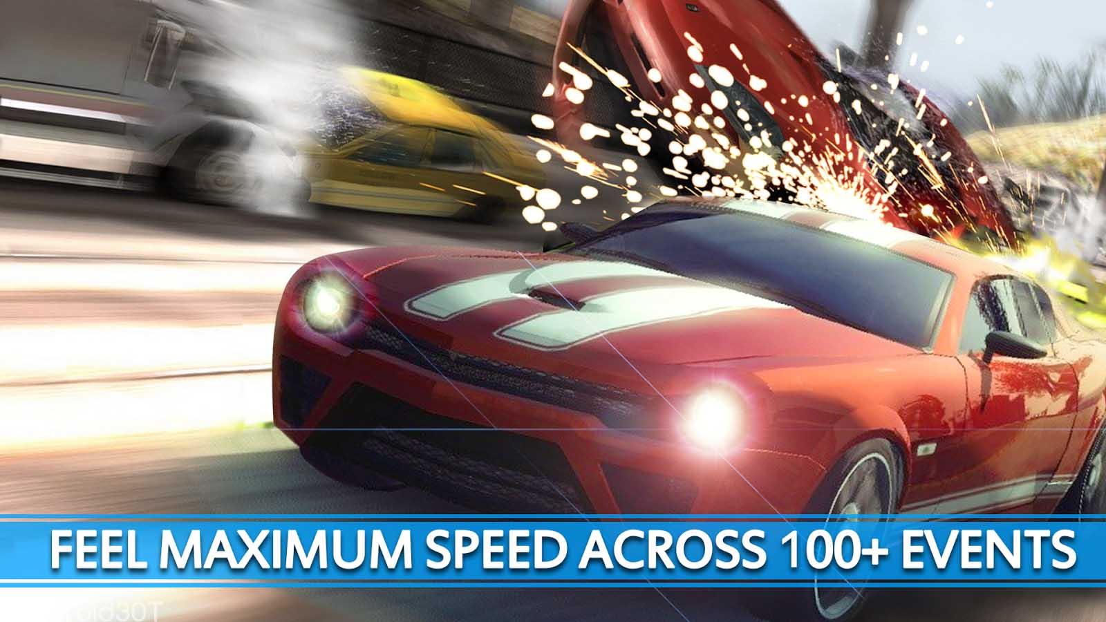 دانلود City Racing Adventure 3D 2.1 – بازی مسابقه ای رانندگی در شهر اندروید