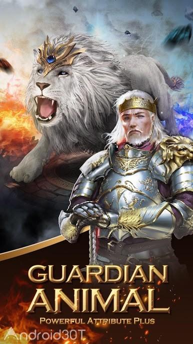 دانلود Clash of Glory 2.35.0130 – بازی استراتژیکی نبرد برای افتخار اندروید