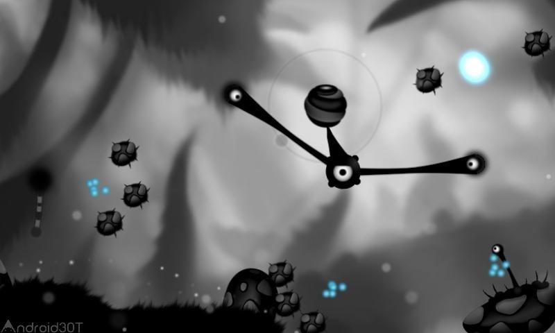 دانلود Contre Jour 1.2.01 – بازی جذاب و سرگرم کننده پازلی اندروید