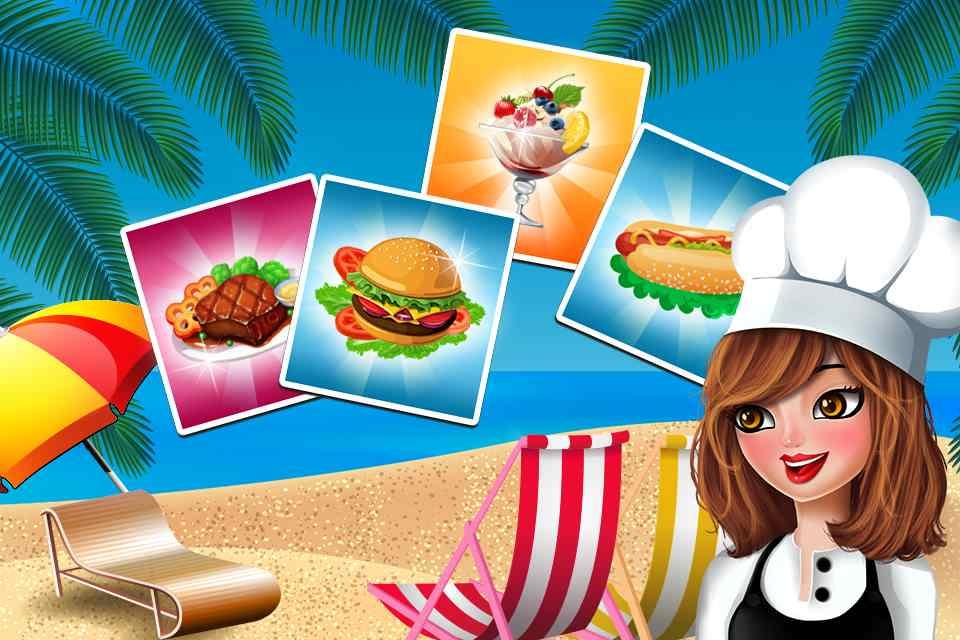 دانلود 1.2.3 Cooking Talent – Restaurant fever – بازی رستوران داری اندروید