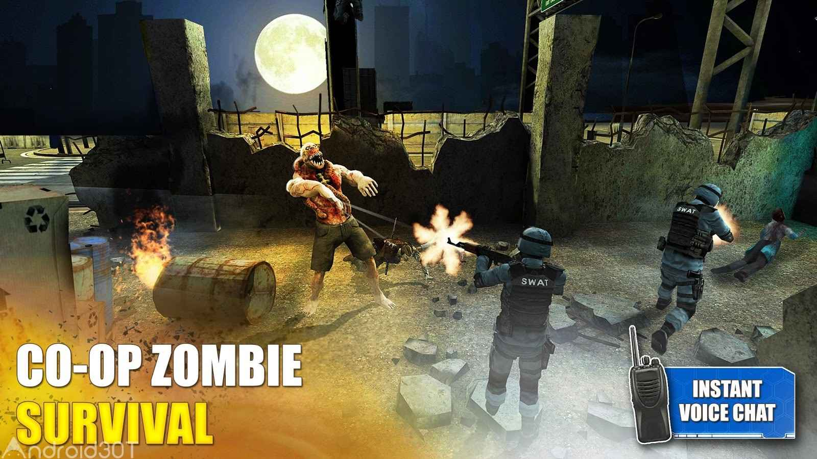 Counter Assault – Online FPS