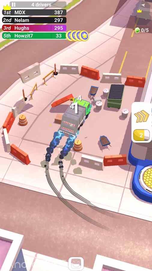 دانلود Crash Club 1.3.0 – بازی اکشن باشگاه تصادف اندروید