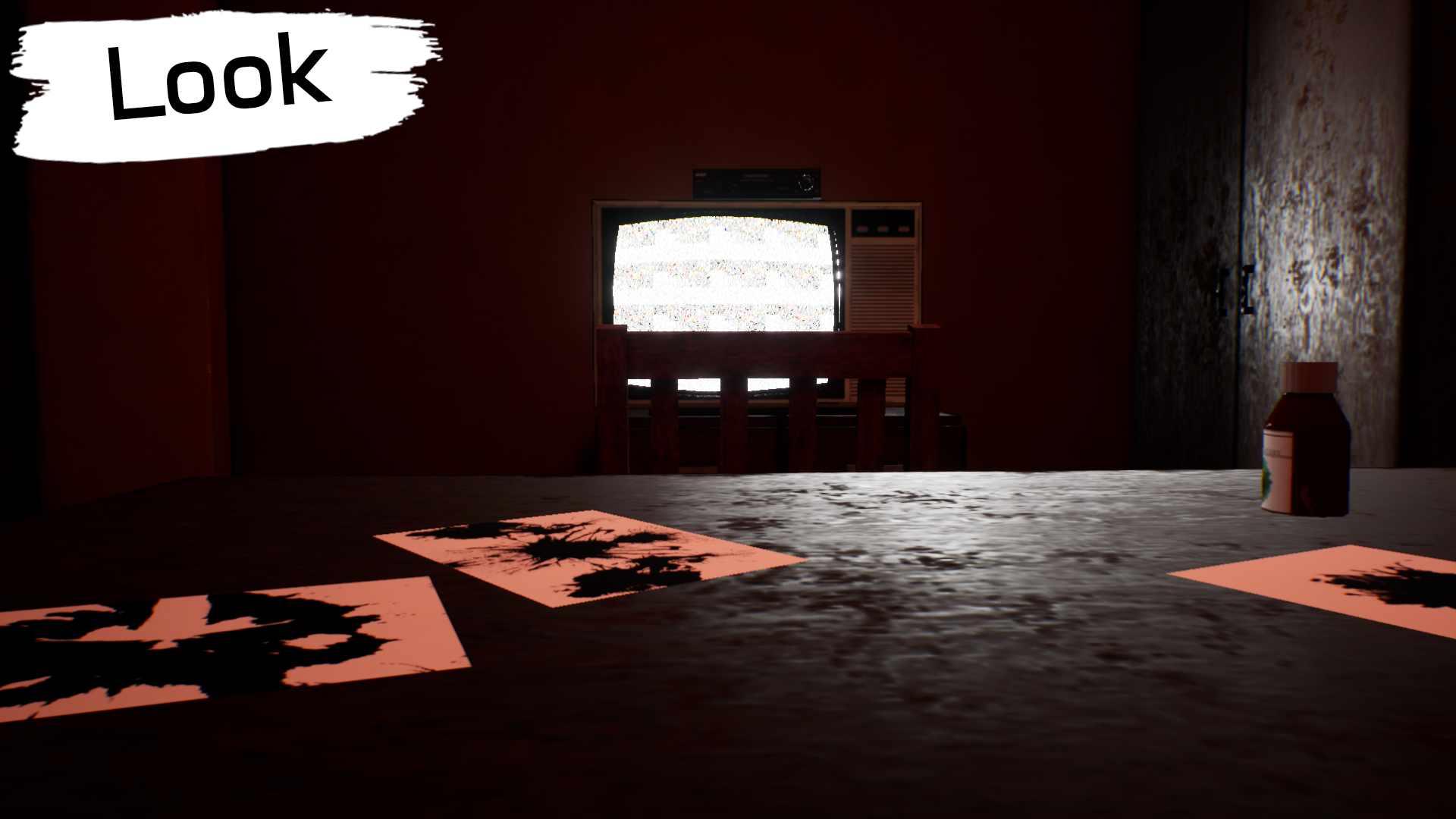 دانلود Creepy Vision 1.58 – بازی اکشن وهم و خیال اندروید