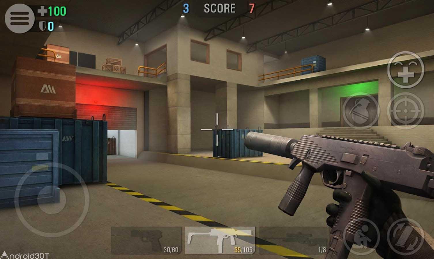 دانلود Crime Revolt 2.18 – بازی اکشن شورش جنایی اندروید