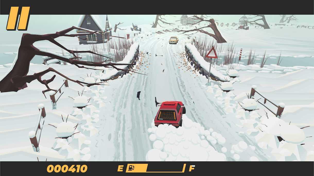 دانلود 1.11.20 DRIVE – بازی رانندگی دیوانه وار اندروید
