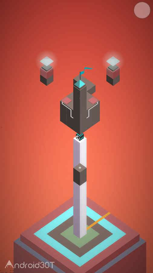 دانلود Daregon : Isometric Puzzles 2.4 – بازی پازلی متفاوت اندروید