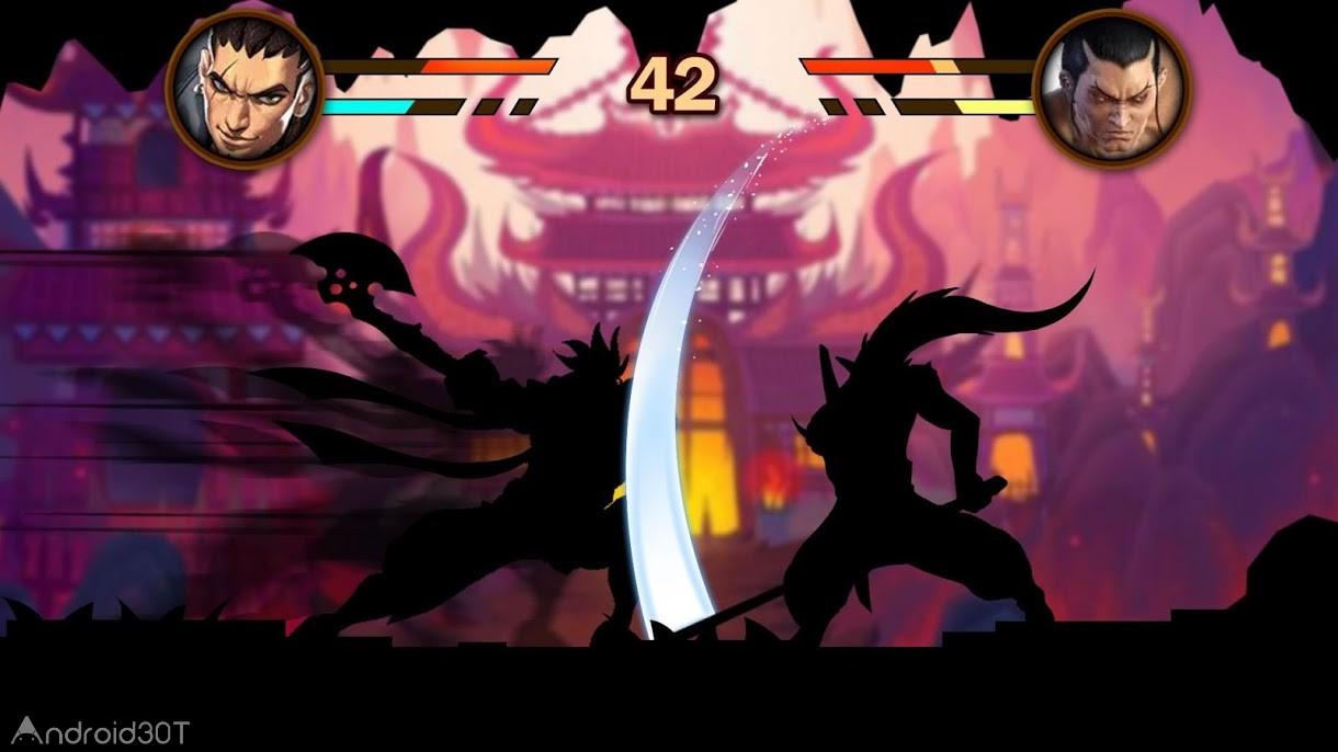 دانلود Dark Warrior Legend 1.1.0 – بازی اکشن افسانه جنگجو اندروید
