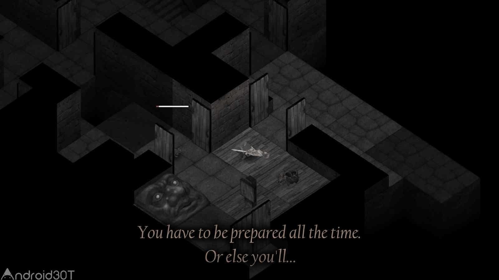 دانلود Darkness Survival 1.1.26 – بازی نقش آفرینی نجات از تاریکی اندروید