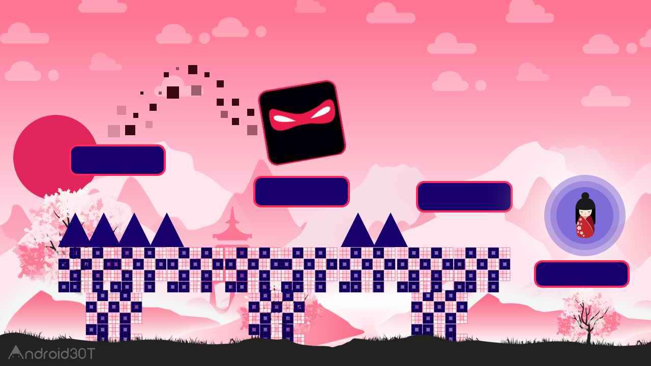 دانلود Dash Cube 1.0.4 – بازی مبارزه مکعب ها اندروید