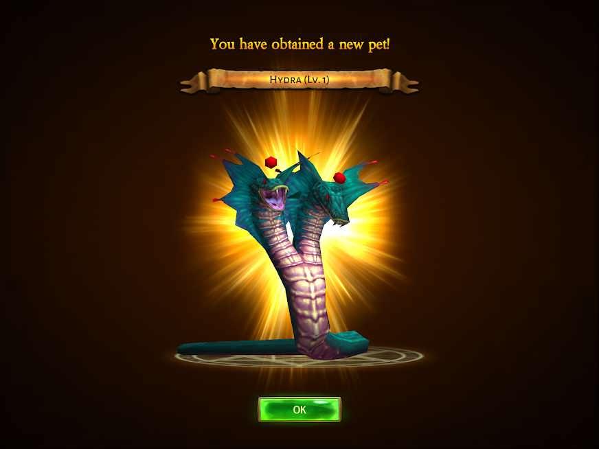 دانلود Dawnblade 0.7.7 – بازی شمشیرزن دلاور اندروید