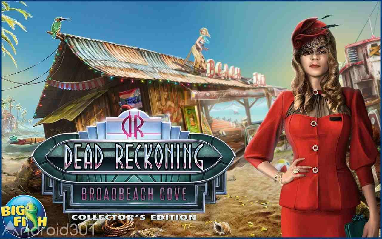 دانلود Dead Reckoning: Broadbeach Full 1.0 – بازی ماجراجویی اندروید