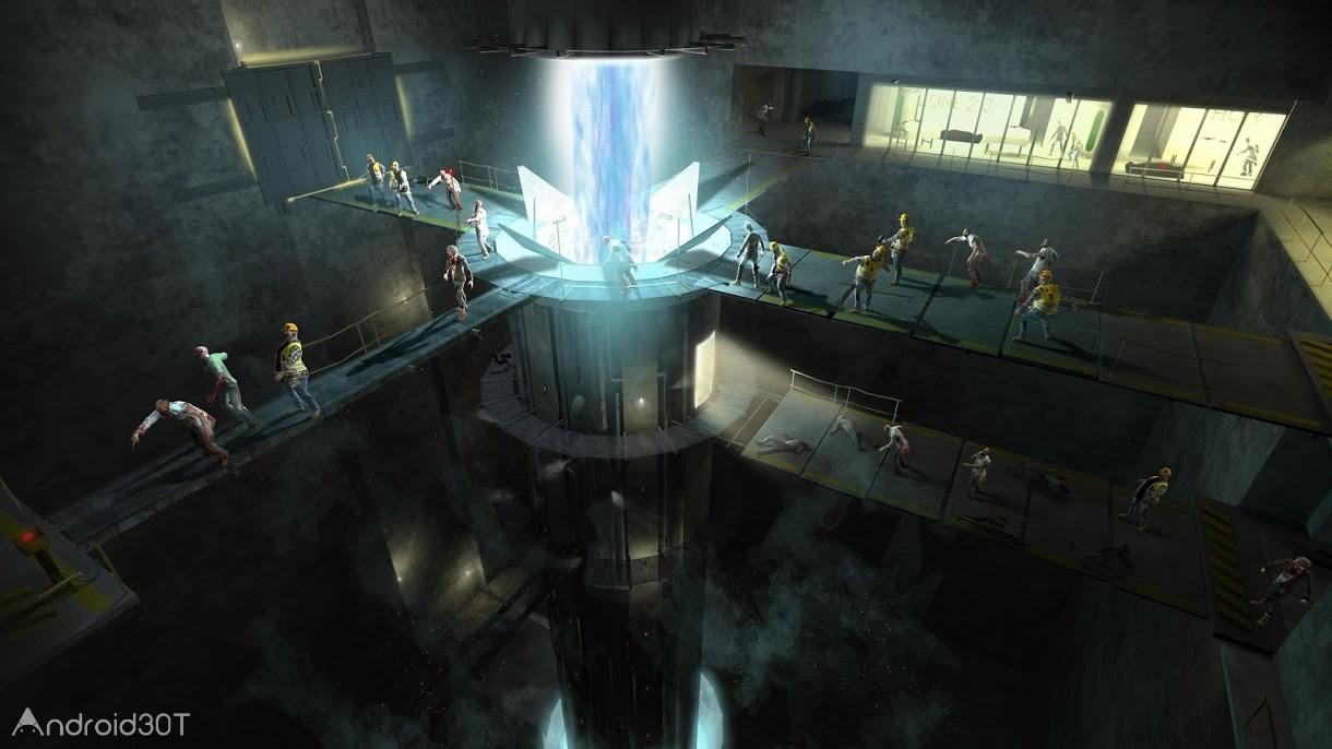 دانلود Death Horizon VR 1.0 – بازی اکشن مرگ زامبی ها اندروید
