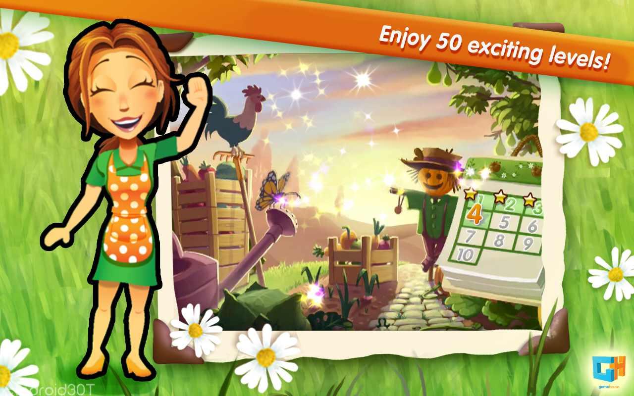 دانلود Delicious – Childhood Memories 7.0 – بازی پازلی خاطرات کوچکی امیلی اندروید