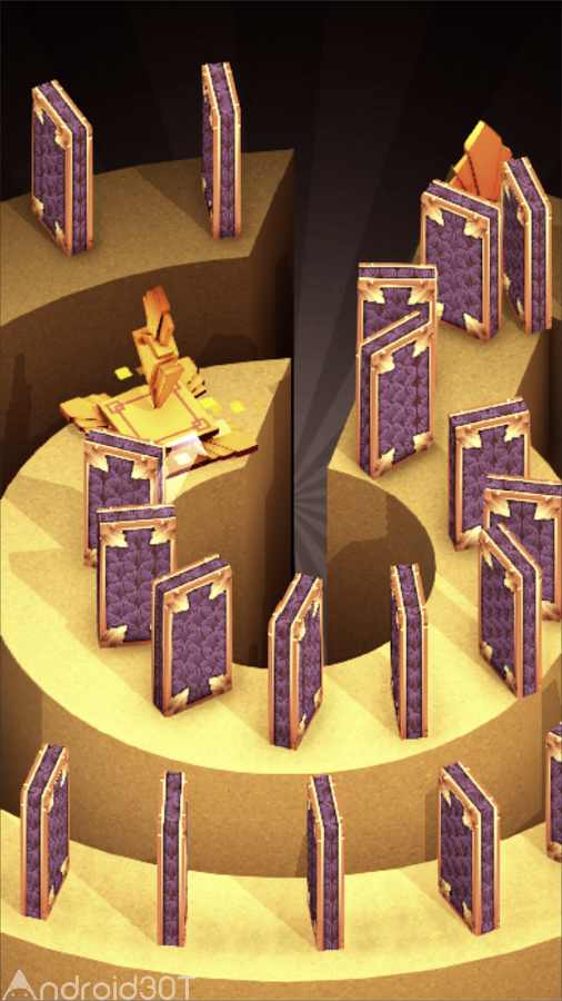 دانلود Dominocity 0.5.5 – بازی سرگرم کننده شهر دومینو اندروید