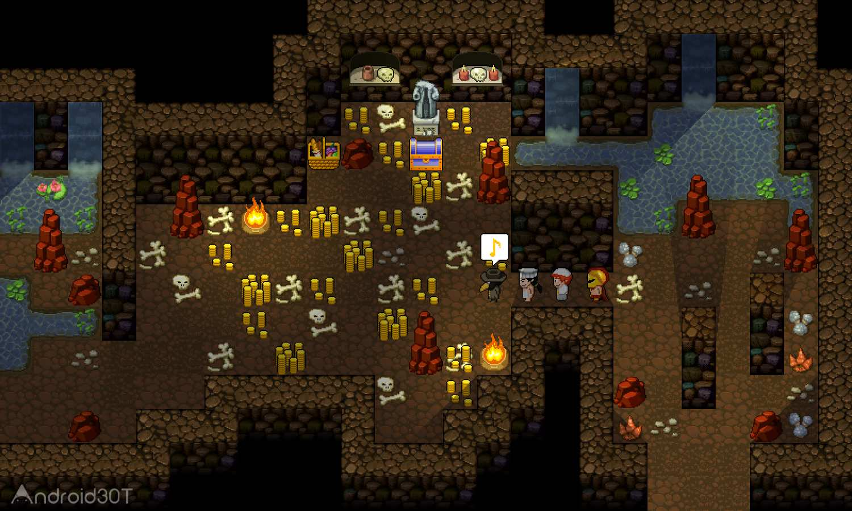 دانلود Doom and Destiny Advanced v1.8.5.0 – بازی سرنوشت و تقدیر اندروید