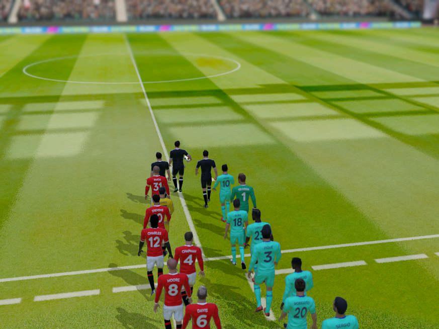 دانلود 8.06 Dream League Soccer 2021 – بازی فوتبالی لیگ رویایی 2021 اندروید