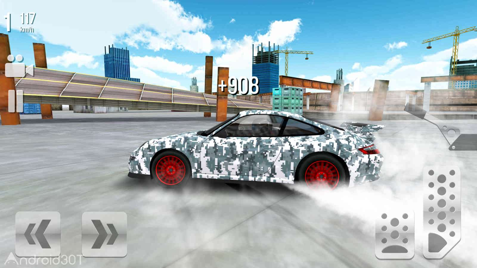 دانلود Drift Max City 2.79 – بازی مسابقه ای نهایت دریفت اندروید