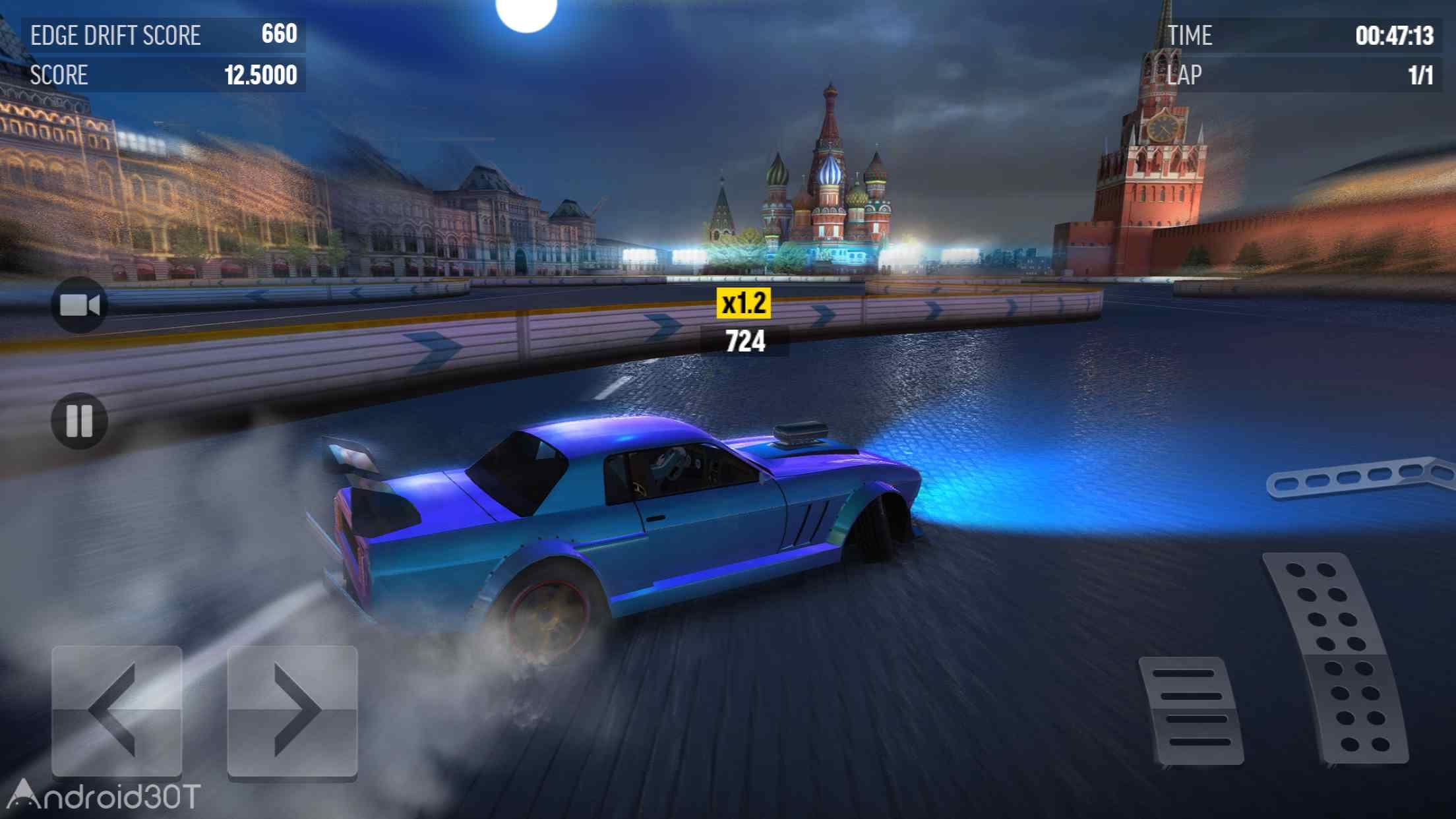 دانلود Drift Max World – Drift Racing Game 1.77 – بازی مسابقه ای اندروید