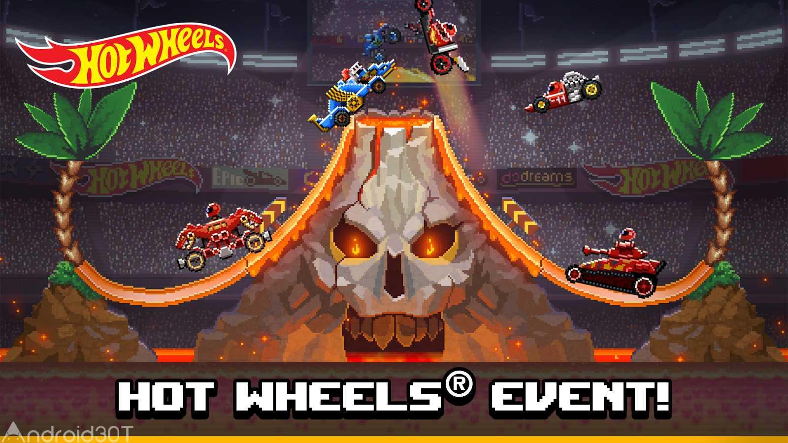 دانلود Drive Ahead 3.4.0 – بازی اعتیاد آور و عالی ماشین سواری اندروید
