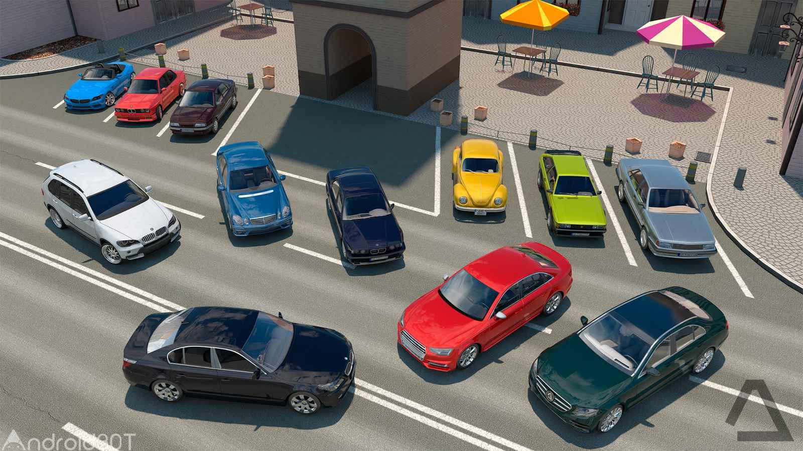 دانلود Driving Zone Germany 1.19.371 – بازی ماشین سواری در آلمان اندروید
