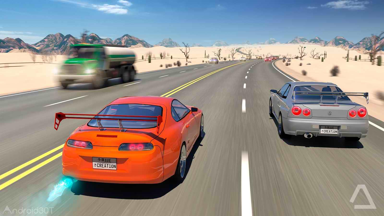 دانلود Driving Zone 2 v0.8.7.5 – بازی منطقه رانندگی 2 اندروید