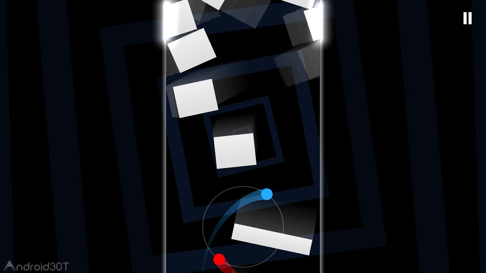 دانلود Duet 3.17 – بازی سرگرم کننده دوئت اندروید