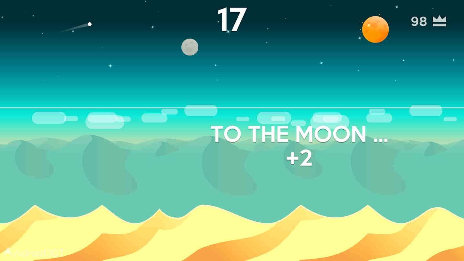 دانلود Dune 5.5.4 – بازی چالش انگیز پرش برای اندروید