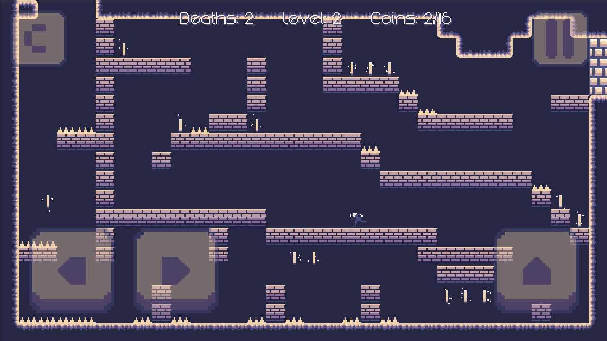 دانلود Duotone Reloaded 0.3 – بازی اکشن برای اندروید