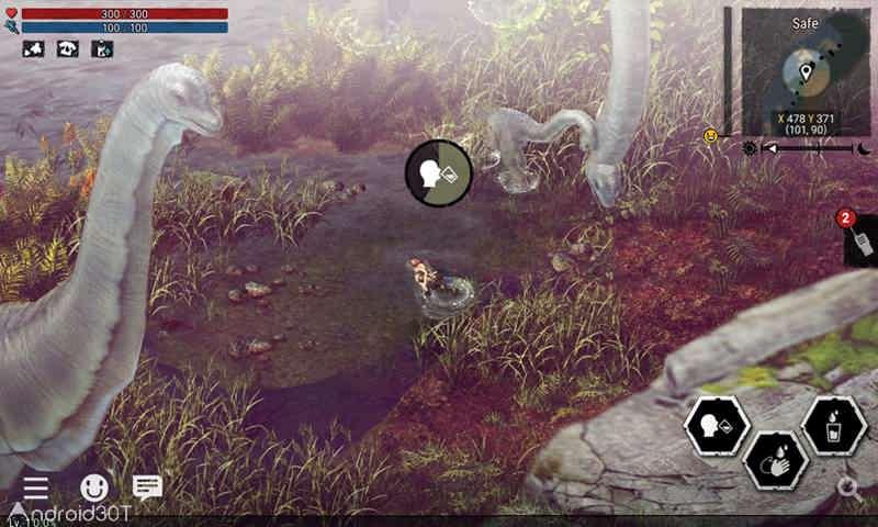 دانلود Durango: Wild Lands 5.2.1 – بهترین بازی نقش آفرینی برای اندروید