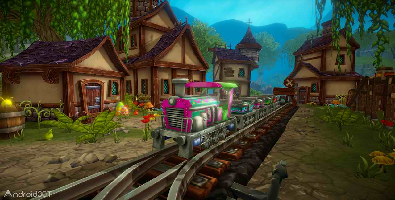 دانلود Adventure 1.1 – بازی ماجراجویی فوق العاده برای اندروید