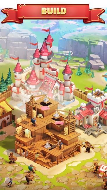 دانلود Empire: Age of Knights 2.7.8970 – بازی استراتژی عصر شوالیه ها اندروید