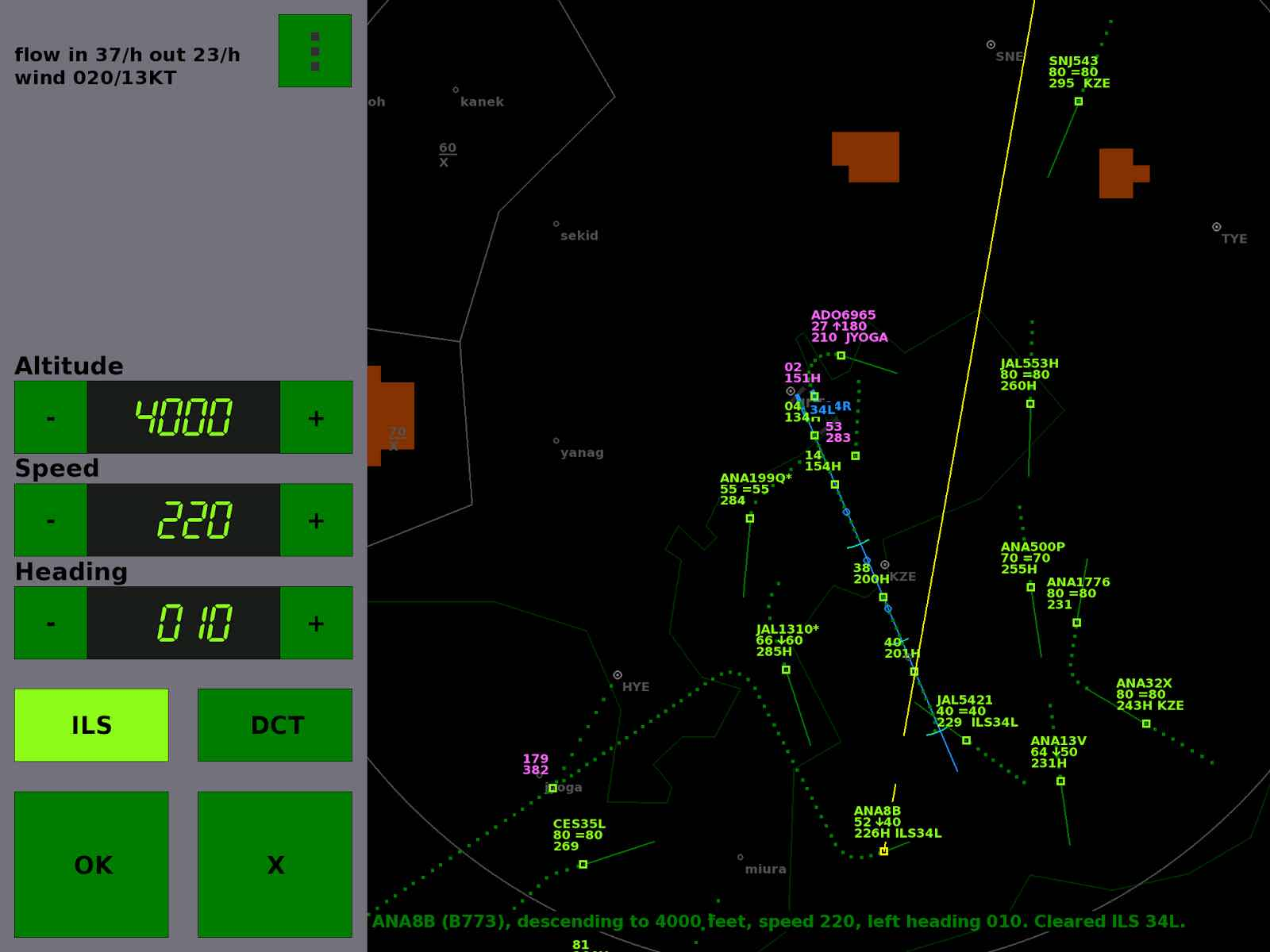 دانلود Endless ATC 3.9.6 – بازی فرود بی پایان اندروید