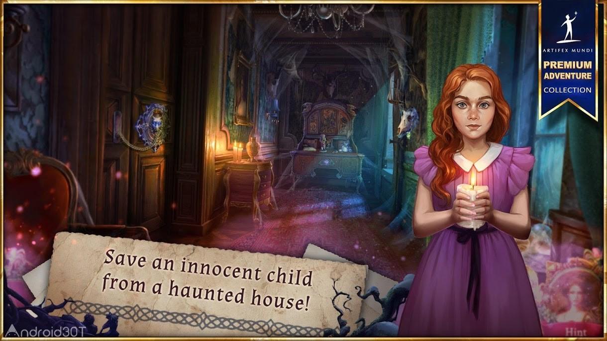 دانلود Endless Fables 3: Dark Moor 1.0 – بازی ماجراجویی گرافیکی اندروید