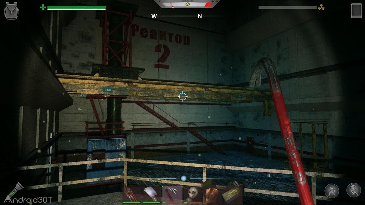 دانلود Escape from Chernobyl 1.0.0 – بازی اکشن مهیج برای اندروید