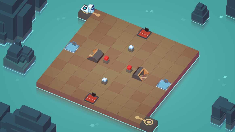 دانلود Express Thru – One line puzzle 1.0.7 – بازی پازلی مسیر اکسپرس اندروید