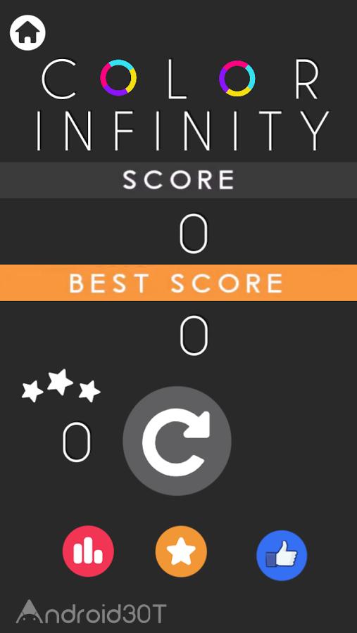 دانلود Switch Color 2 v2.0 – بازی تعویض رنگ ۲ اندروید