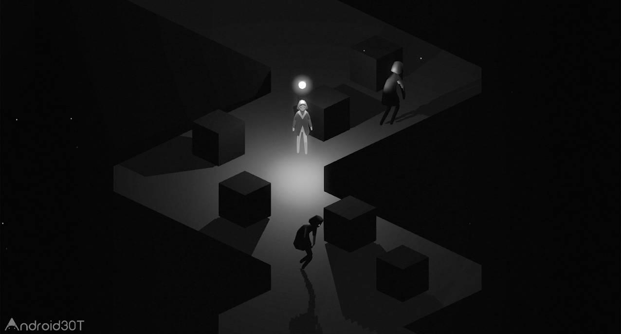 دانلود 1.1.1 FRACTER – بازی ماجراجویی دیتادار برای اندروید