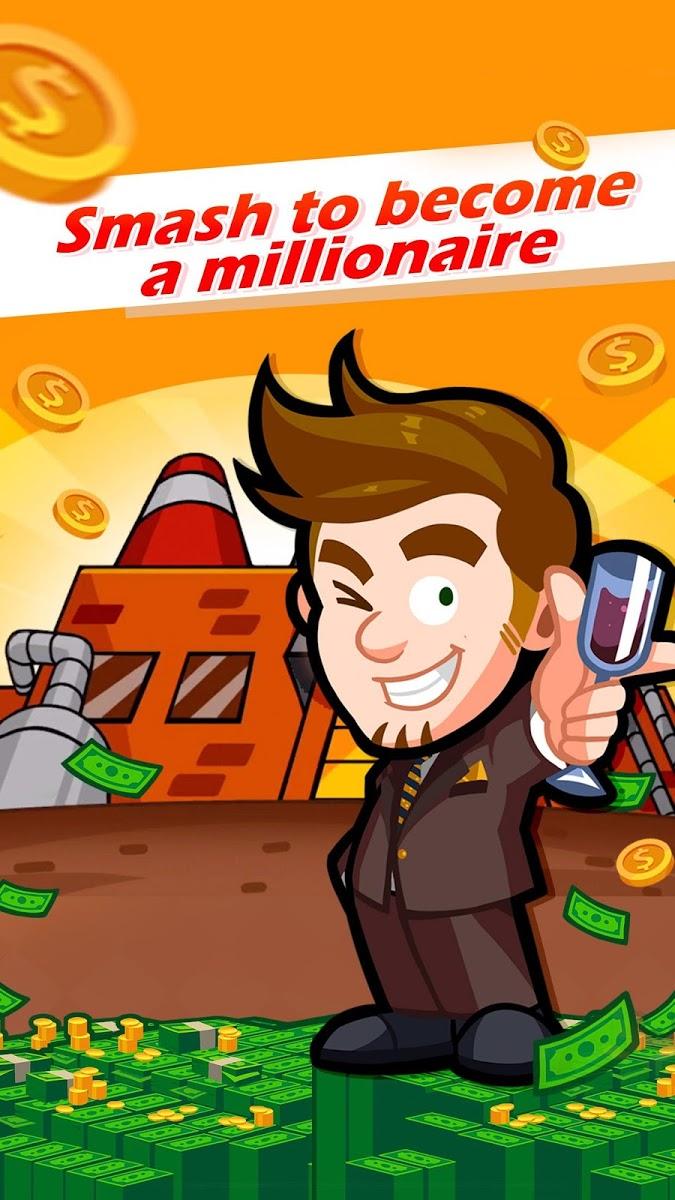 دانلود Factory Inc v2.3.43 – بازی سرگرم کننده کارخانه داری اندروید