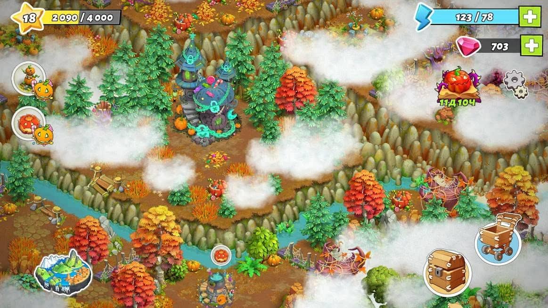 دانلود Family Island v202010.2.8876 – بازی مزرعه داری جزیره خانوادگی اندروید