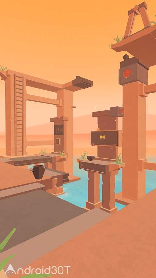 دانلود Faraway: Puzzle Escape 1.0.5293 – بازی پازلی دورافتاده اندروید