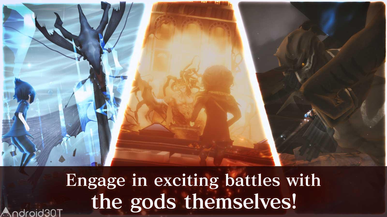دانلود Final Fantasy XV Pocket Edition 1.0.2.241 – بازی فاینال فانتزی اندروید