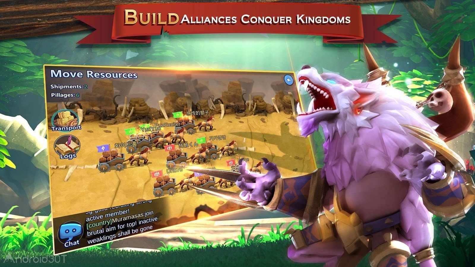 دانلود Final Heroes 15.3.0 – بازی قهرمان نهایی اندروید