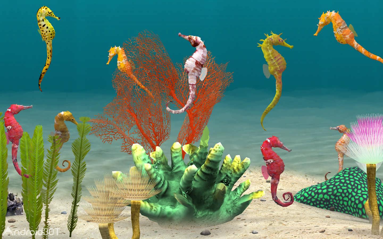 دانلود Fish Farm 3 v1.15.7180 – بازی شبیه ساز ماهیگیری اندروید