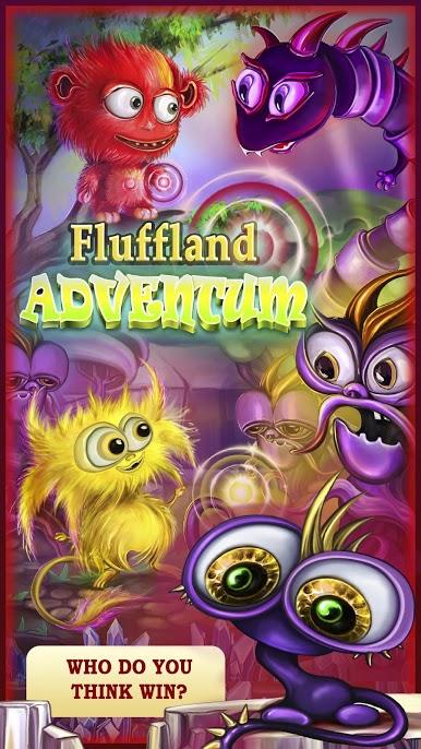 دانلود Fluffland Adventum v1.1.9 – بازی پازلی فلوفلند اندروید