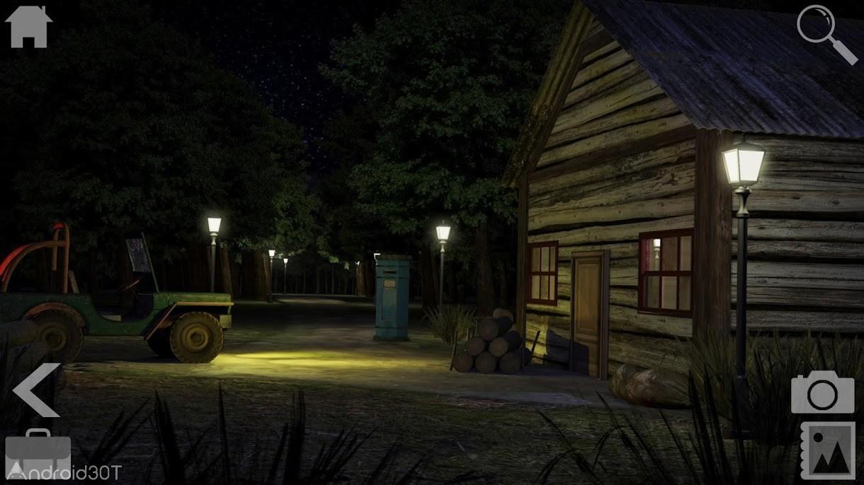 دانلود Forever Lost: Episode 3 HD v1.0.0 – بازی معمایی فراموش شده 3 برای اندروید
